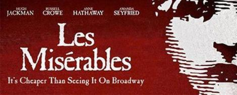 Merry Christmisérables: this is an ill-fated attempt at a coherent review
